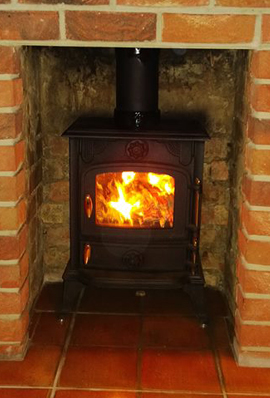 Wood Burning Stoves Cirencester Chimney Lining Company